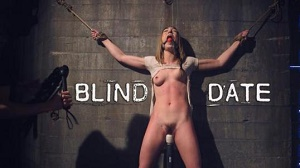 Lily LaBeau – Blind Date