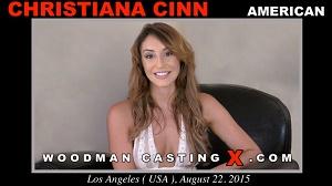 Christiana Cinn – Casting X 156 – Updated