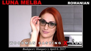 Luna Melba – Woodman Casting X