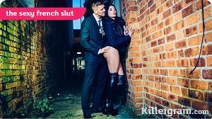 Anissa Kate – The Sexy French Slut