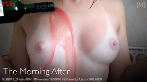 Elza A – The Morning After