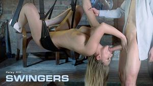 Haley Hill – Swingers