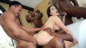 Chanel Preston – Third Appearance