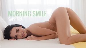 Sapphira – Morning Smile