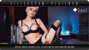 Mila Milan – Journal Erotica