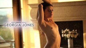 Georgia Jones – 112021