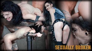 Lydia Black – Lydia Black is a tiny spinner with a velvet throat and tiny pussy. Huge cock destruction incoming!