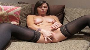 Jamie Ray – Randy Brunette Takes a Big Facial