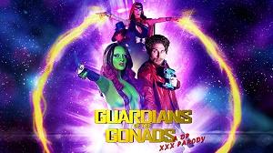 Cassidy Klein – Guardians of The Gonads: A DP XXX Parody