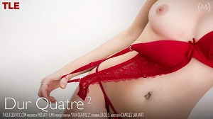 Zazie S – Dur Quatre 2