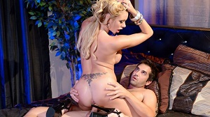 Briana Banks – Stripper Experience