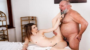 Tera Link – Let Grandpa Massage You