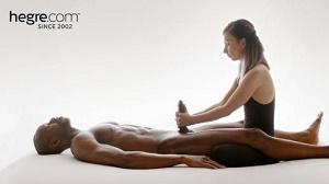 Hegre – Prolonged Erection Massage