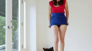 Kim – Casting Couch HD