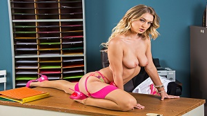 Natalia Starr – Naughty Office