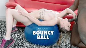 Kristen Scot – Bouncy Ball