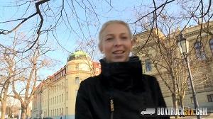 Karol Lilien – Box Truck Sex