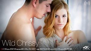 Chrissy Fox – Wild Chrissy