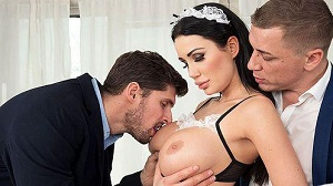 Patty Michova – Maid For Double Penetration