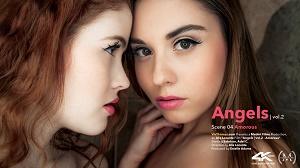 Adel C & Sabrisse – Amorous