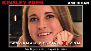 Kinsley Eden – Casting X 148 – Updated