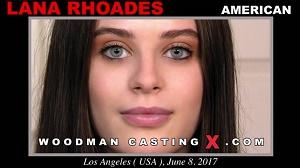 Lana Rhoades – Casting X 175