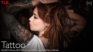 Foxy Sanie – Tattoo 2
