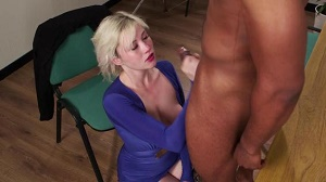 Misha Mayfair – Black Hammer Bang