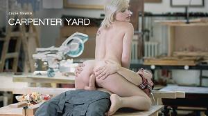 Zazie Skymm – Carpenter Yard