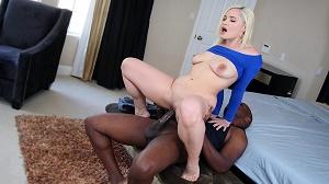 Hadley Viscara – Blacks On Blondes