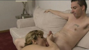 Avery Heart – Blowjob