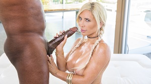 Tasha Reign – The Full Mr M Experience