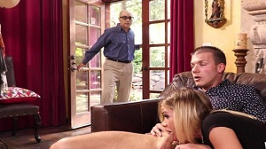 Jessa Rhodes – Hubby is Lucky Enough to Watch