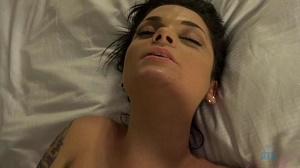 Kylie Foxx – Kylie takes your cock and cum load in her pussy