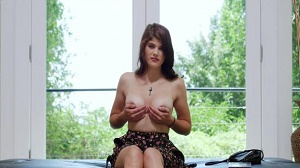 Bree – Casting Couch HD