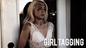 Reena Sky & Elsa Jean – Girl Tagging