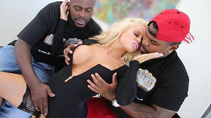 Nikki Delano – Blacks On Blondes
