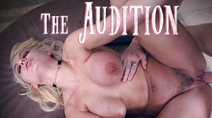 Kenzie Taylor – The Audition