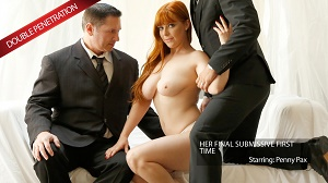Penny Pax – Penny Submits One Last Time For A Memory