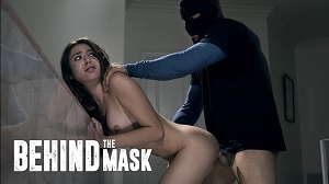 Melissa Moore – Behind the Mask
