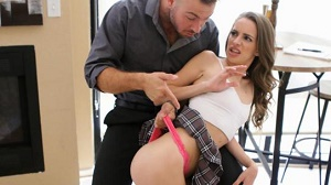 Kimmy Granger – Power Struggle