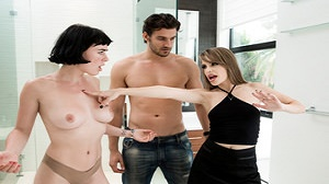 Kimmy Granger – Ex Marks the Spot