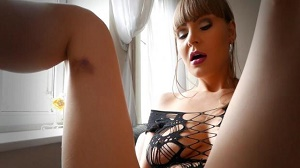 Natalie Russ – High Heel Double Penetration