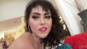 Audrey Noir – Kinky Audrey Noir – Fuck My Ass Then Cum In My Pussy