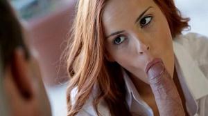 Susana – Susana, perfect ass red hed