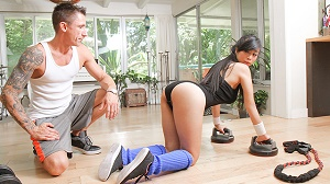 Jade Kush – The Realest Workout