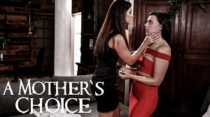 India Summer & Whitney Wright – A Mothers Choice