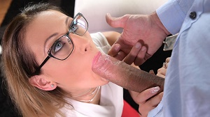 Linda Leclaire – Loads and Loads of Cum