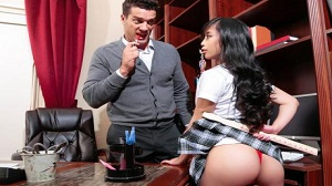 Jade Kush – Tits And Ass