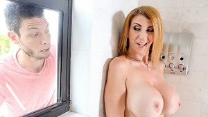 Sara Jay – Seduced By A Cougar
